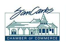Proud Member of the San Carlos Chamber of Commerce