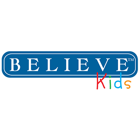 Believe Kids Logo