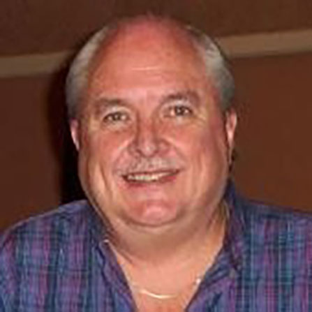 Dennis Ashe, Owner, Genesis Media Group