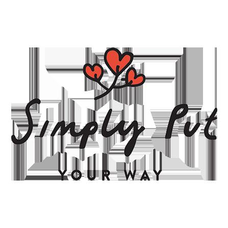 Simply Put Your Way Logo