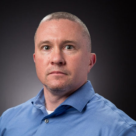 Andrew Vannest, General Manager, SingleSource Lighting and Cleaning Supply