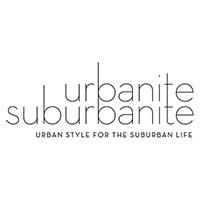 Urbanite Suburbanite