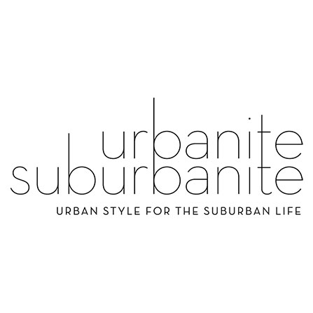 Urbanite Suburbanite Logo