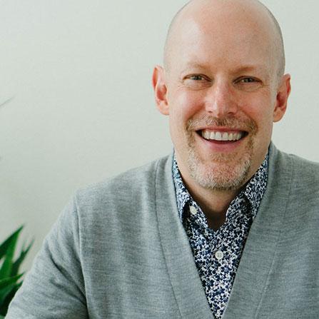 Paul Julch, Owner, Urbanite Suburbanite